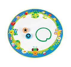 My First Aquadoodle Tomy Uk